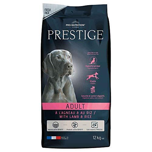 Flatazor 12 kg Prestige Adult Lamb/Rice (Lamm