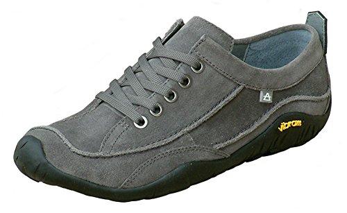 Roy Hayes Studio Womens La Cruz Casual Shoes Womens 13 / Mens 11 Dark Grey