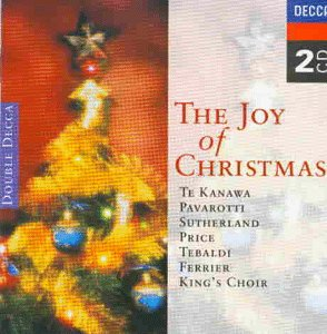 The Joy of Christmas [BOX SET]