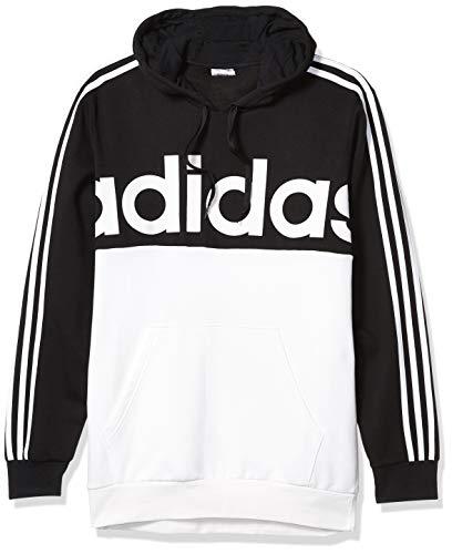 adidas Men's Ess Cb Oth, Black/White/White, MT