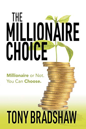 Millionaire Choice: Millionaire or Not. You Can Choose.