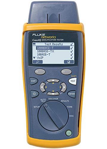 Fluke Networks CIQ-100 Cable Tester