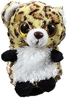 Keel Freckles Mini Motsu Plush Toy, 10 cm - Multi Color