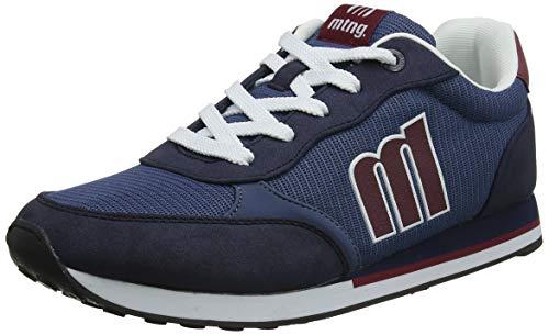 MTNG Attitude 84361, Zapatillas para Hombre, Azul (Pila Marino C42860), 40 EU
