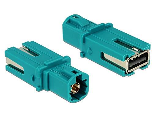 Delock Adapter HSD Z-St > USB 2.0-A BU