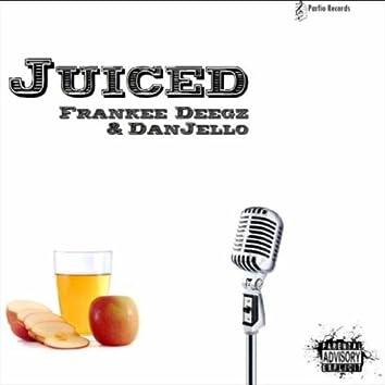 Get Loose (feat. Frank Deegz & DanJello)