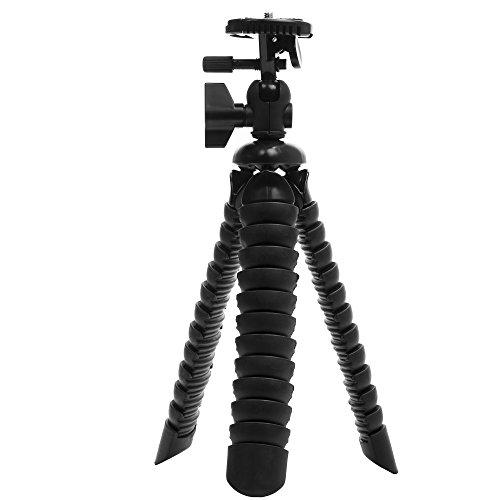 Canon EOS Rebel SL2 SLR Camera w/ 18-55mm f/4 STM Lens + Canon DSLR Bag, 48GB, Filter Kit, Flash & Bundle