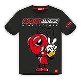 M&M's Camiseta de Marc Marquez - Noventa y Tres - Gris - XL