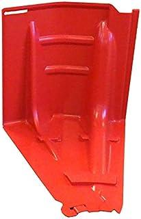 ガデリウス・インダストリー(Gadelius Industry) 防水フェンス ボックスウォール Boxwall In-corner 地面に置くだけ 洪水対策 本体: 奥行71.3cm 本体: 高さ52.8cm 本体: 幅52.5cm インコーナー用