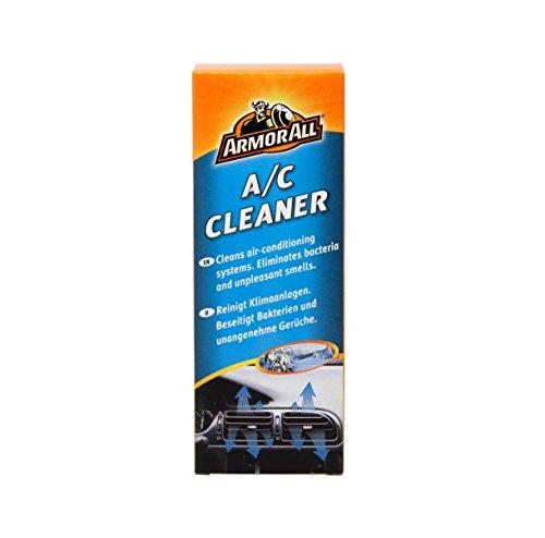 ARMOR ALL A/C Cleaner 150 ml GAA23150EG, befreit Klimaanlagen von Bakterien + Gerüchen
