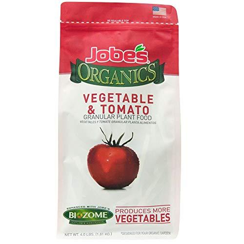 Jobe's Organics 9026 Fertilizer,...