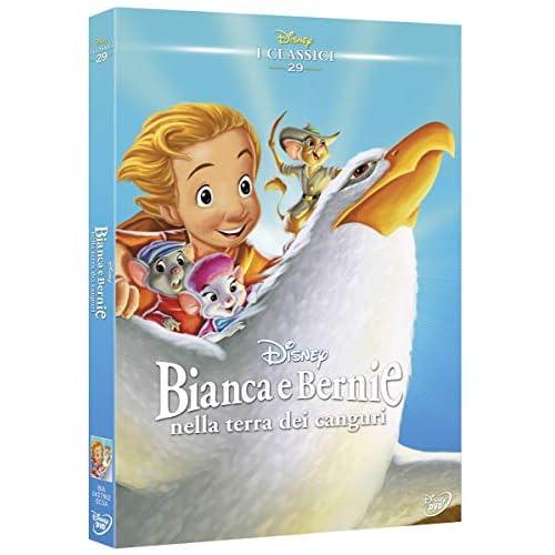 Bianca e Bernie nella Terra dei Canguri - Collection 2015 (DVD)