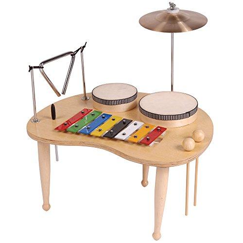 Performance Percussion PP530 - Mesa de percusión infantil