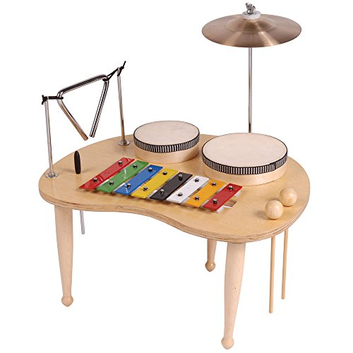Performance Percussion PP530 Musiktisch aus Holz