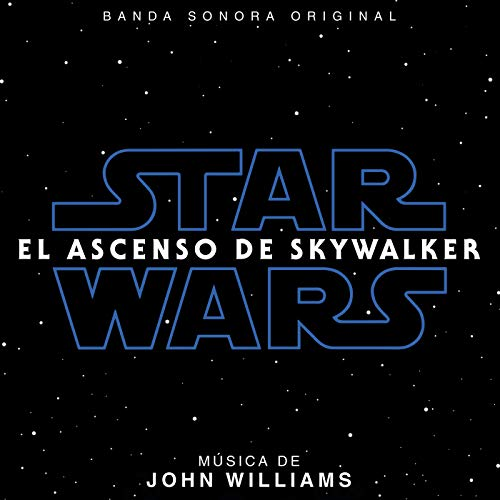 Star Wars: El ascenso de Skywalker (Banda Sonora Original)