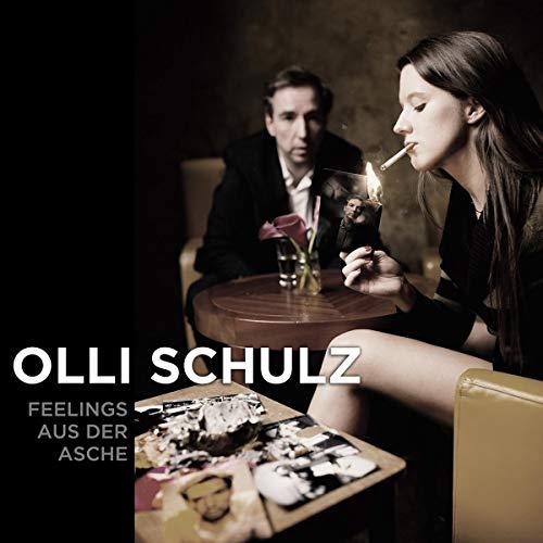 Feelings aus der Asche [Vinyl LP]