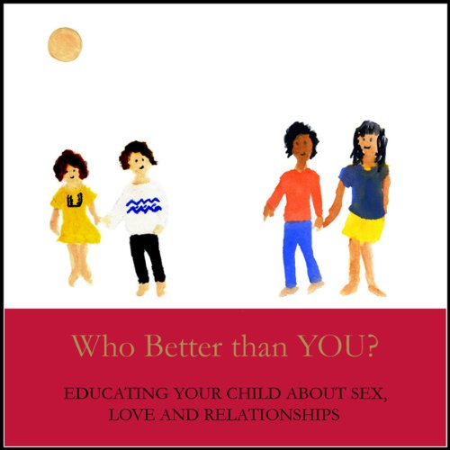 Who Better Than You? audiobook cover art