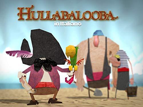 Hullabalooba (in Italiano)