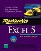 Running Microsoft Excel 5 for Macintosh