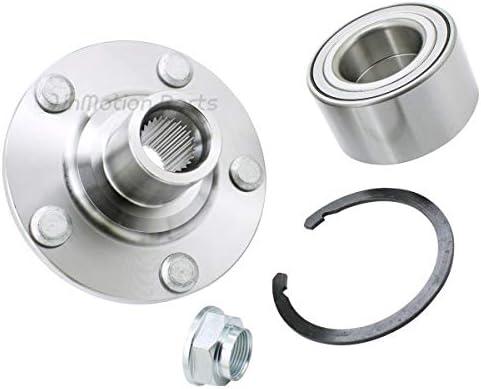 Front Wheel Hub Bearing Kit 海外並行輸入正規品 IMP930569K for 激安通販専門店 inMotion Parts Toyota