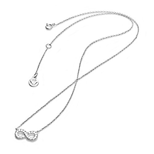 Collar Viceroy Jewels 5017C000-30 Plata de Ley