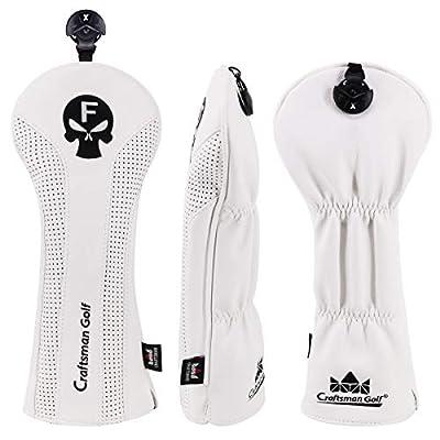Craftsman Golfschlägerhaube für Golfschläger