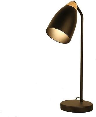LIANG Lampada da Tavolo a LED con 3 Livelli di luminosità