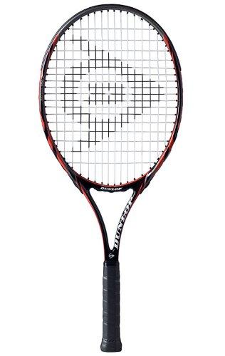 Dunlop Biotec 300 27 - Raqueta de Tenis (con Cordaje)