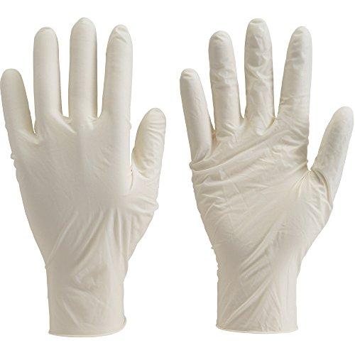 トラスコ中山 使い捨て極薄手袋 M 100枚入 TGL-493M