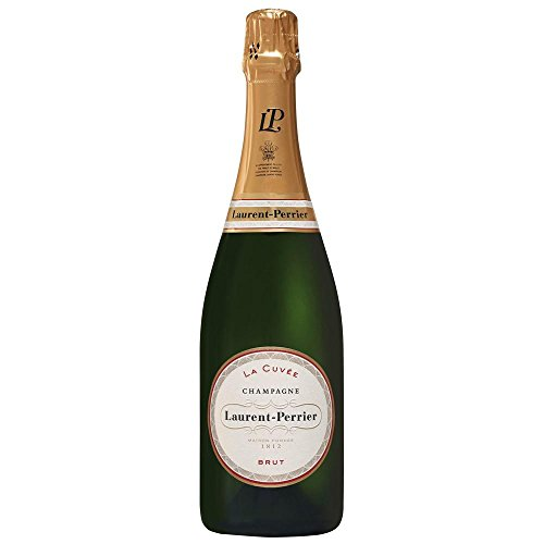 LAURENT PERRIER Champagner (1 x 0,75 l)