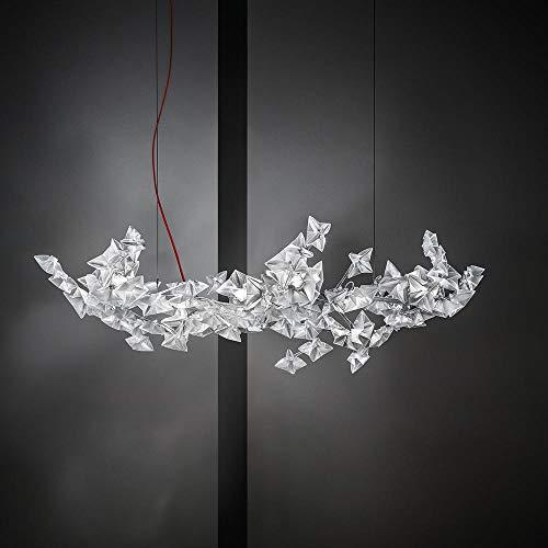 Slamp Hanami Lampe Paret/Soffitten, Prisma