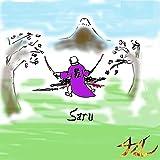 Saru (Samurai Monkey)