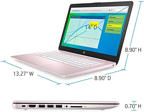 Compare HP Stream (1) vs other laptops
