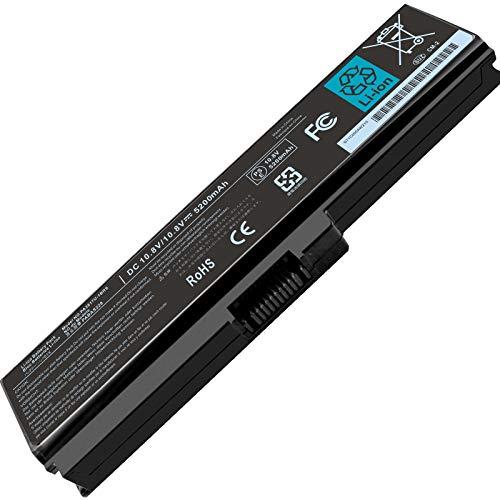 PA3817U-1BRS PA3818U-1BRS PA3819U-1BRS Laptop Battery Compatible with Toshiba Satellite C655 C675 C675D L645 L645D L655 L655D L675 L675D L745 L755 L755D P745 P755 P775 M645 A660 A655