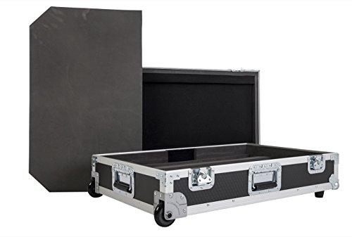 NSP Cases - Valigetta per trasporto aereo per Wacom Cintiq 27QHD Touch
