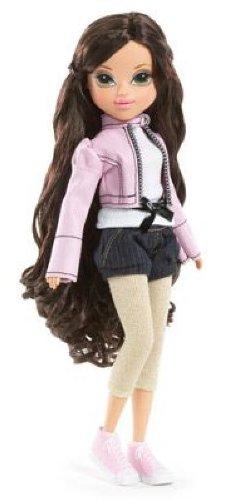 MOXIE Girlz Basic poupée Lexa