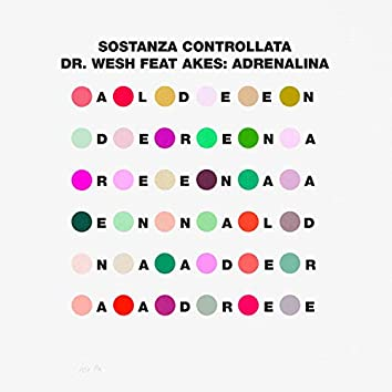 Adrenalina (feat. Akes)