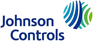 Johnson Controls A36AHA-50C Penn Series A36 Four-Stage Remote Bulb Thermostat, Four-SPDT Switch Action, 13 to 35°C Range, Two Each Stage 0.8°C Differential 3/8