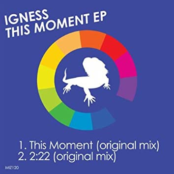 This Moment EP