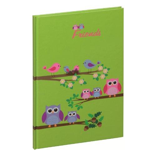 Pagna 20340-15 Meine Freunde Sweet Owls 60S