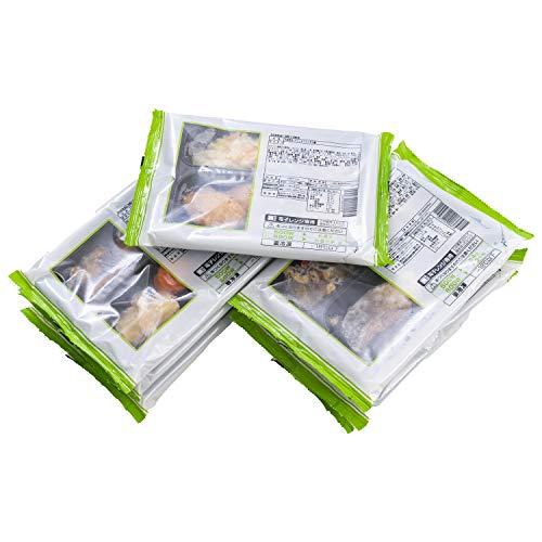 まごころ弁当 カロリー調整食 [7食セット] カロリー制限 (冷凍弁当) お弁当 冷凍食品 常備食