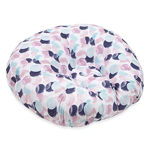 Nuby Baby Nest by Dr. Talbot's, Infant Lounger, Dots Print