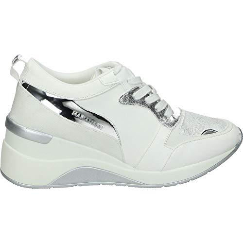 Zapatos MARIA MARE 67598 Moda Joven Blanco