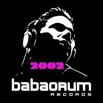Babaorum remember 2002