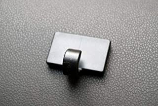 Lido Products LM-1201 Adhesive Back Hook for ICOM Type Microphones