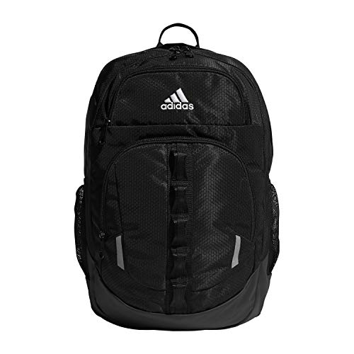 adidas Unisex Prime Backpack, Black, ONE SIZE