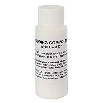 Best padding compound Reviews