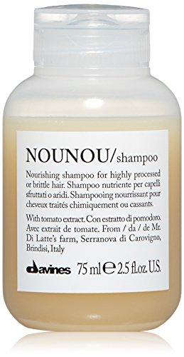 Davines Naturaltech Nounou Shampoo 75Ml - 75 ml