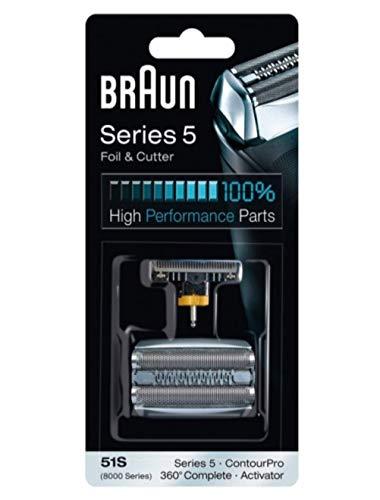 New–Braun Series 5COMBI 51S von Procter und Gamble–10069055853976von Procter und Gamble