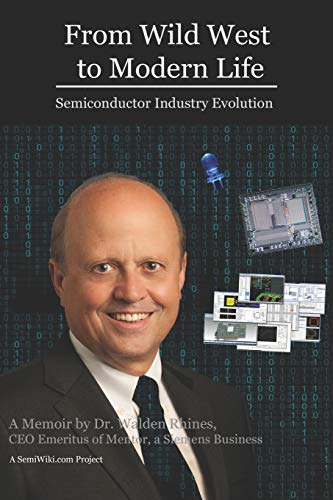 From Wild West to Modern Life: Semiconductor Industry Evolution